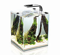 Aquael Shrimp Smart Set, 20 л (черный)