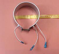 Тэн ( нагреватель ) для термопотов Ø105мм / 500W / 220V (3 вывода)            Китай