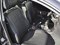 Авточехлы из экокожи на  BMW 5 (E-39) с 1995-2003г. Седан