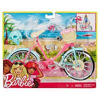 Велосипед для куклы Барби DVX55, фото 6
