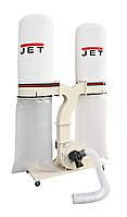 Вытяжная установка (стружкоотсос) JET DC-2300 (220 В.)
