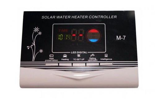 Контроллер для солнечных систем M-7