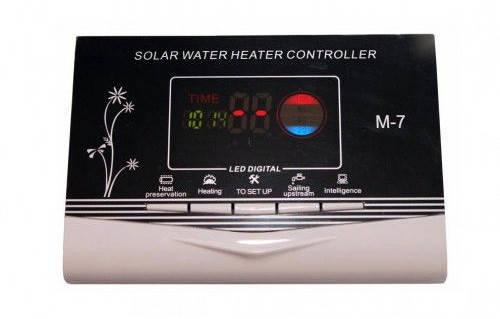 Контроллер для солнечных систем M-7, фото 2