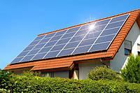 """Солнечные электростанции под """"зеленый"""" тариф"""