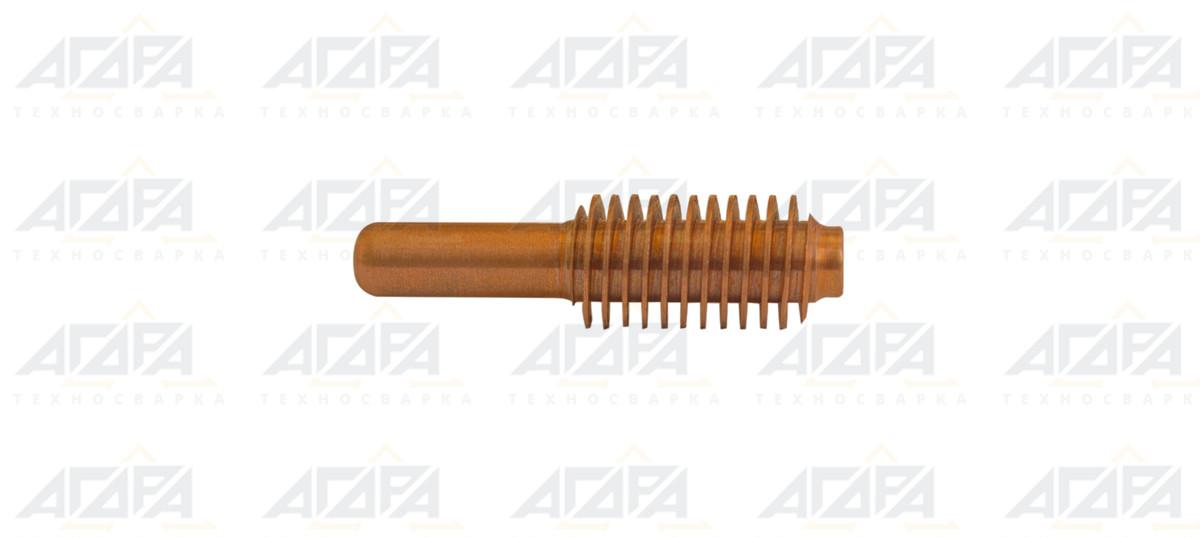 220037 Электрод/Electrode для Hypertherm Powermax 1250 Hypertherm Powermax 1650
