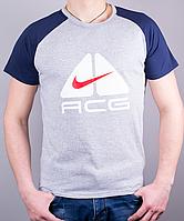 Мужская футболка-реглан ACG от производителя
