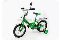 Велосипед Profi Original P 1642 A, d колес - 16 дюймов