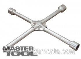 Ключ баллонный крестовой усиленный 350 мм