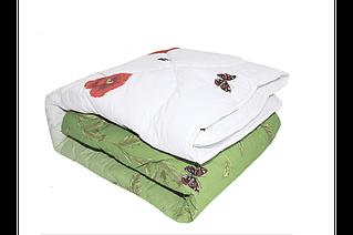 Натуральное теплое одеяло ТЕП  «Шерсть» чехол - бязь