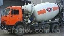 Бетон М200, с доставкой