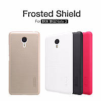 Жесткий бампер Nillkin Frosted Shield для Meizu M3 Note