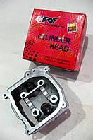 Головка GY6-60 куб с клапаном