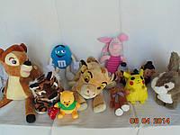 Мягкие игрушки секонд хенд Экстра и 1 сорт.