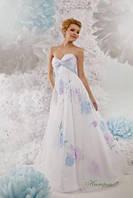 """Свадебное платье """"Нимфея"""""""