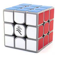 Кубик Рубика 3х3 MoYu GuoGuan Yuexiao Серый