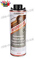 Teroson Terotex Record 2000 для защиты днища, колесных арок 1л черный
