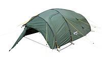 Трехместная палатка Bravo 3/3 Alu