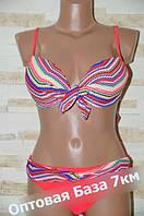 Женский раздельный купальник (38–46) — купить оптом в одессе 7км
