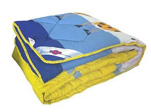 Тепленькое детское одеяло ТЕП  «Шерсть» чехол - бязь