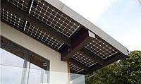 Солнечная электростанция  30 кВт