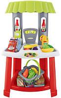 Игровой набор Супермаркет 1522