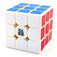 Кубик Рубика 3х3 MoYu WeiLong GTS Белый