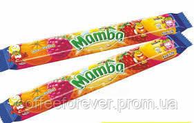 Жевательные конфеты Strock Mamba , 106 гр