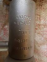 Клапан дроссельный КВО 7203