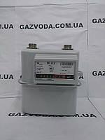 Газовый счетчик Elster BK-G 1.6 (Эльстер ВК 1.6 )
