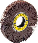 Пелюстковий шліфувальний круг SM 611 Klingspor 165*25 Р60