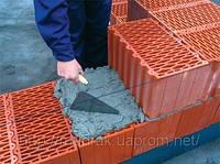 Раствор цементный М150 П-8, Доставка, фото 1