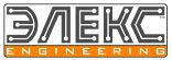 Стабилизаторы сетевого напряжения однофазные Элекс Гибрид У 9-1-25 v2.0 бытовые