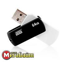 Flash Drive USB 64GB GOODRAM UCO2 (Colour Mix) Black/White (UCO2-0640KWR11)