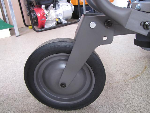 Транспортное колесо мотоблока Husqvarna TF 230