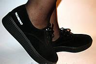 Туфли Richmond на шнурках