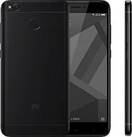 Xiaomi Redmi 4x Black 2гб/16гб 4100мАч 8-ядер +чехол, пленка, гарантия