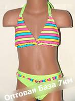 Подростковый купальник (30–38) — купить оптом в одессе 7км