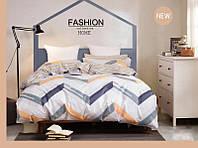 Комплект постельного белья  Bella Villa сатин евро В-0060