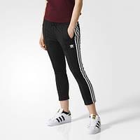 Женские брюки укороченные Cigarette Pants adidas AY5239 - 2017