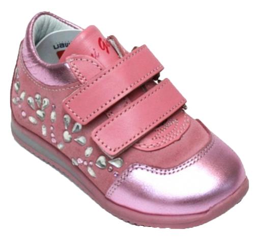 Детские ортопедические кроссовки Minimen для девочек р. 26 (16, 5), фото 2