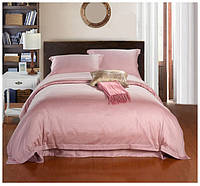 Комплект постельного белья  Bella Villa сатин евро В-0043
