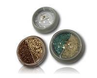 Тени метеориты Lancome (на 2 цвета)