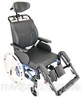 Коляска инвалидная многофункциональная NETTI 4U для детей и взрослых, фото 1