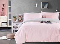 Комплект постельного белья  Bella Villa сатин евро В-0068