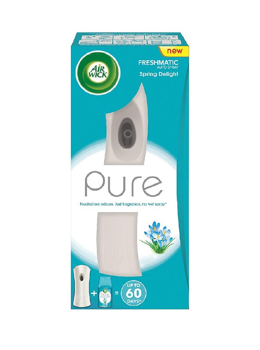 Ароматизатор повітря Air Wick Pure