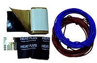 Комплект для подключения плёнки Heat Plus Premium с проводом, фото 1