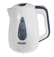 Электрический чайник 1.7 л- Mesko MS 1261