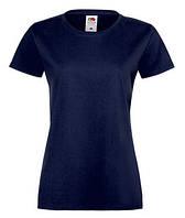 Женская футболка 414-AZ