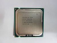 Процессор Intel Core 2 Duo E5500 2,8 GHZ/2M/800 + термопаста в ПОДАРОК