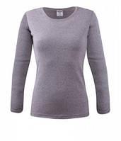 Женская футболка с длинным рукавом 205-94